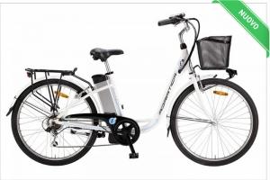 """E-bike Click Pieghevole 20"""""""